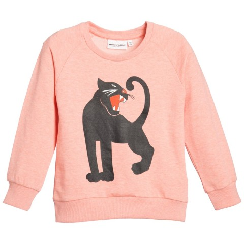Panther sweatshirt, £38