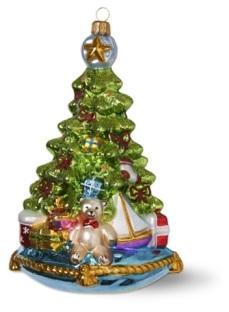Christmas ornament, £20