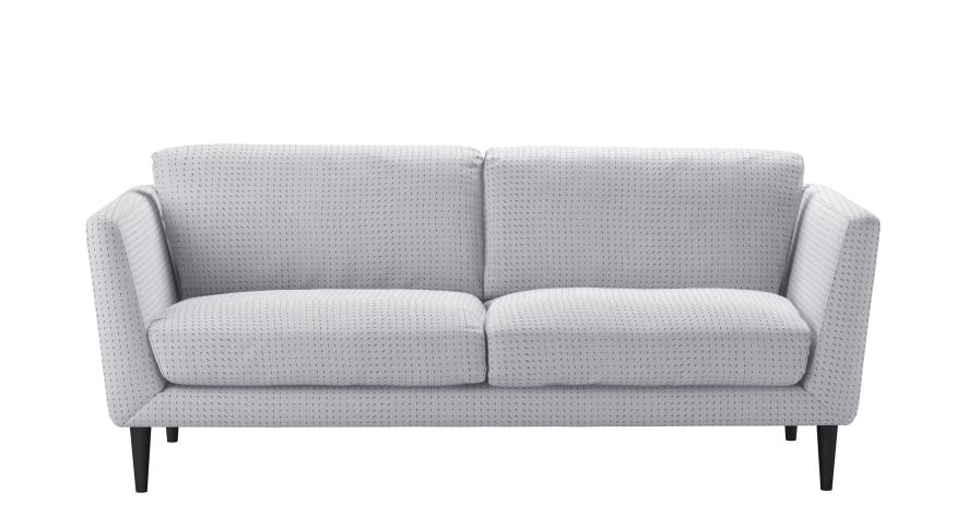 Holly three seat sofa in Raindance