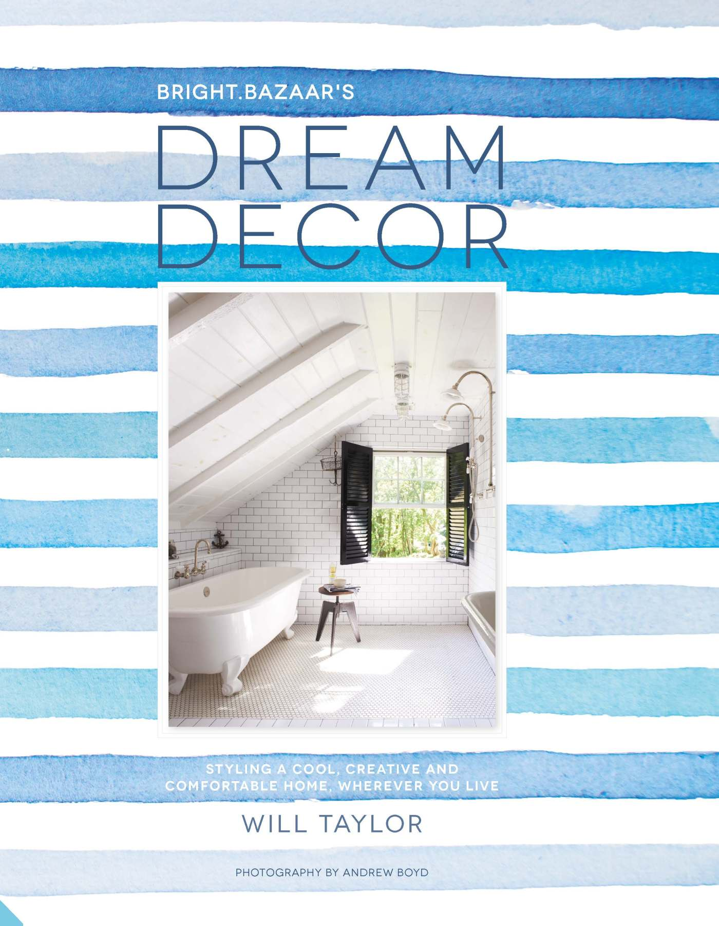 Dream Decor Cover
