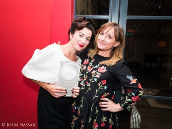 Melanie Lissack & Claudia Baillie