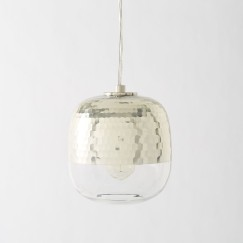 metallic-honeycomb-glass-ceiling-lamp-from-west-elm