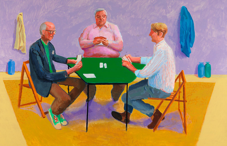 david-hockney-painting-and-photography-3card-players-2-dh15-96-cr