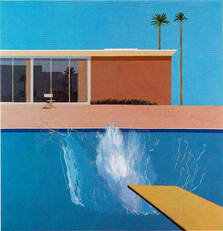 hockney-splash