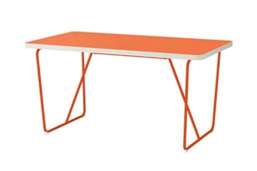 6. Backaryd table, Ikea