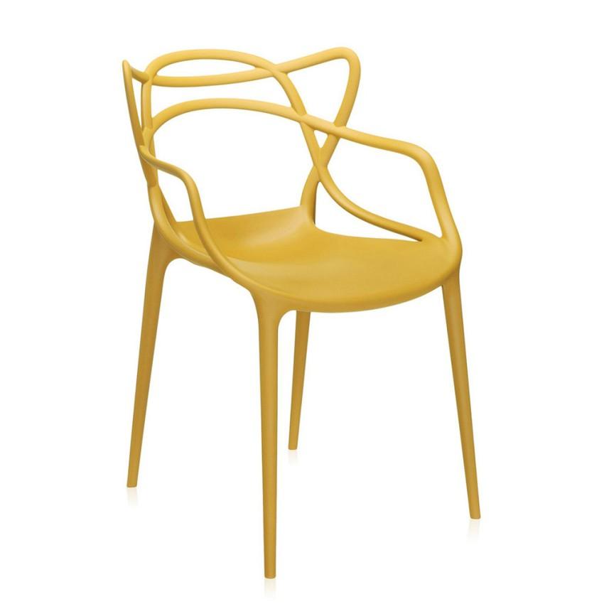 3. Katell Master's chair, Amara