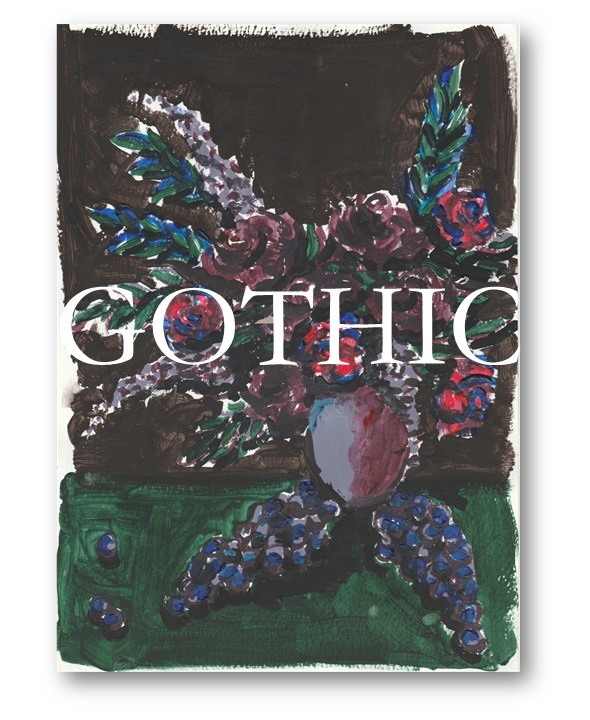 Gothic text