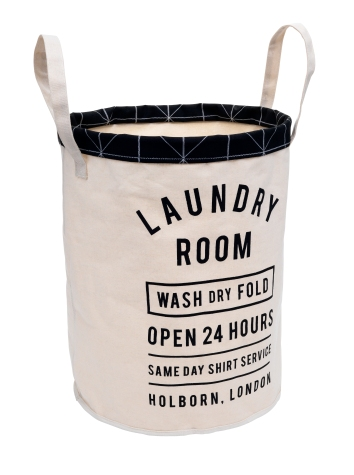 Restoration Laundry Bag, £10