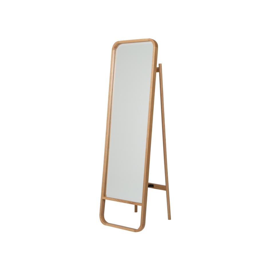 Clerkenwell standing mirror