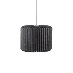 Odion cylinder pendant light