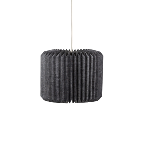 Odion cylinder pendant light