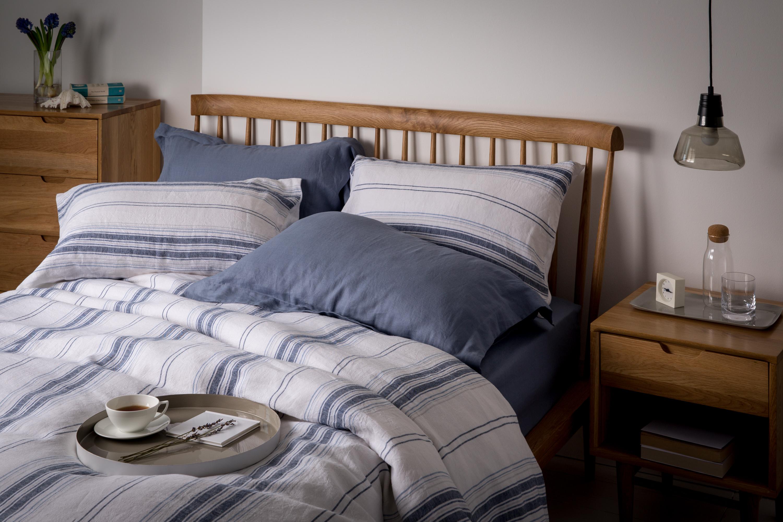 Soak&Sleep - Coastal Stripe Bedlinen