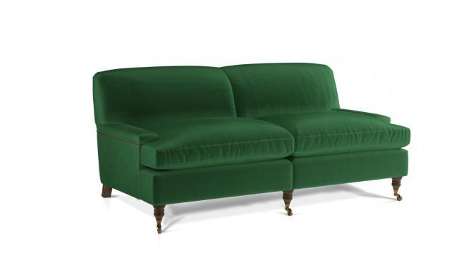 Holmes sofa, Arlo & Jacob, £1740