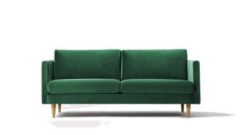 Tivoli sofa, Swoon Editions, £999