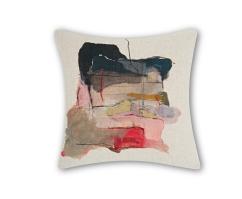 Paint Cushion_60x60 Front