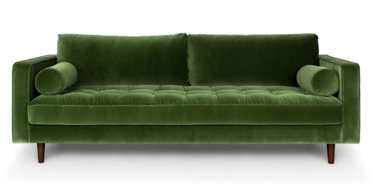 Scott sofa, Made.com, £999