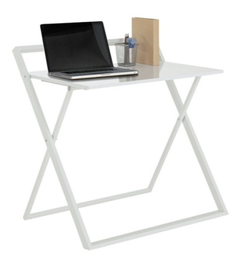 HOME Compact Folding Easy Clean Desk, £44.99 from Argos
