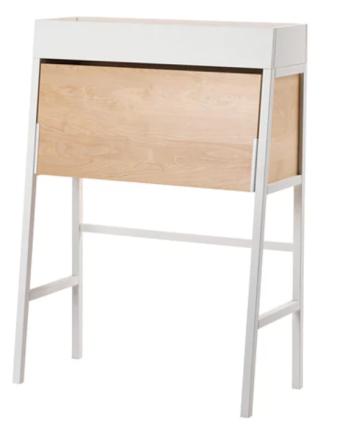 Bureau, £150, Ikea