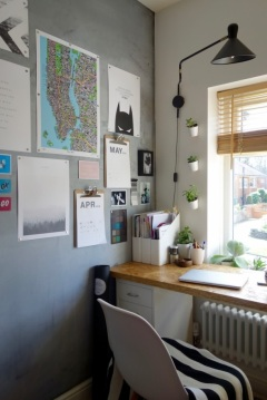 Making Spaces, Houzz