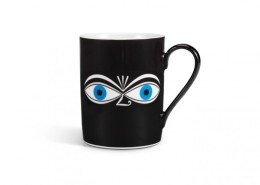 10. Coffee mug eyes by Vitra, £16 from Heal's