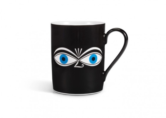 10. Coffee mug eyes by Vitra, £16 from Heal's