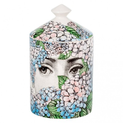 8. Ortensia scented candle by Fornasetti, £140 from The Conran Shop