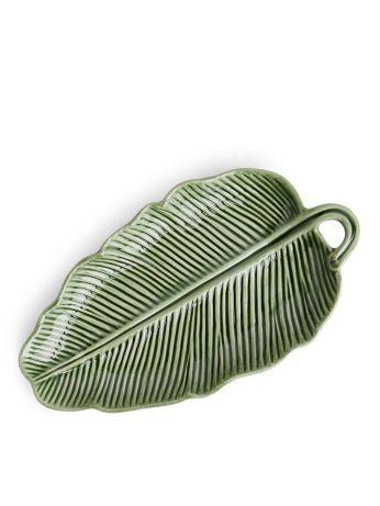 Arket banana leaf dish