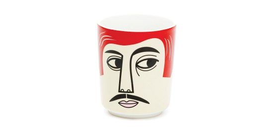 7. Mr Peterson jar, £10.95 from Aria