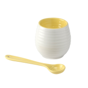 Portmeirion Sophie Conran Sunshine egg cup £10