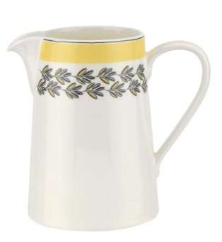 Portmeirion Westerly Yellow 1.5 Pint Jug £35