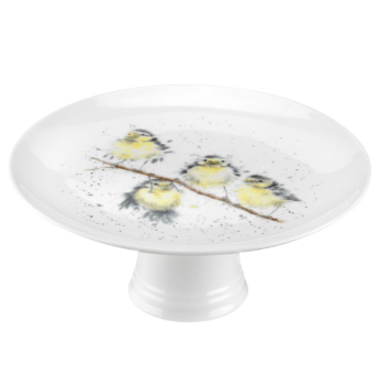Royal Worcester Wrendale footed cake stand £34.50
