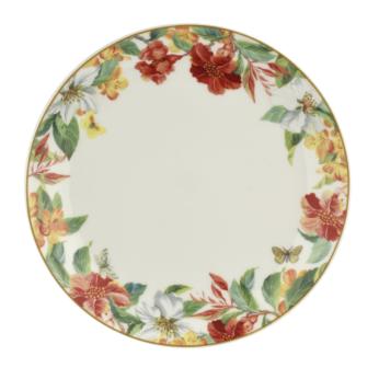 Spode Maui dinner plate £60
