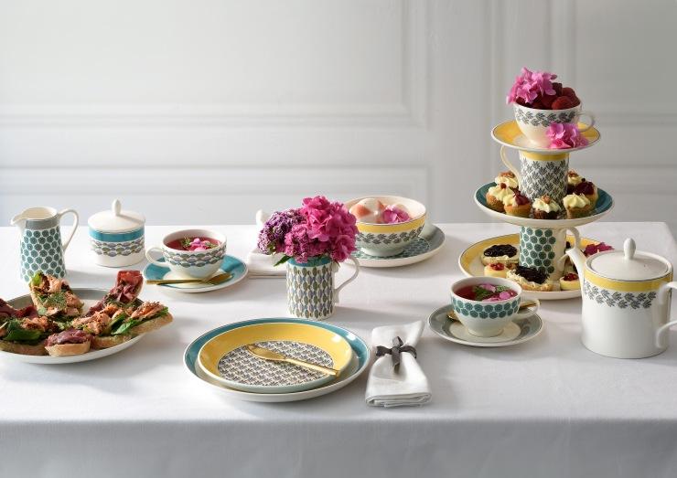 Westerley Afternoon Tea 3